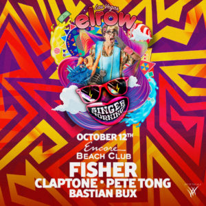 elrow - AOTW - EBC - Sat Oct 12 - IG